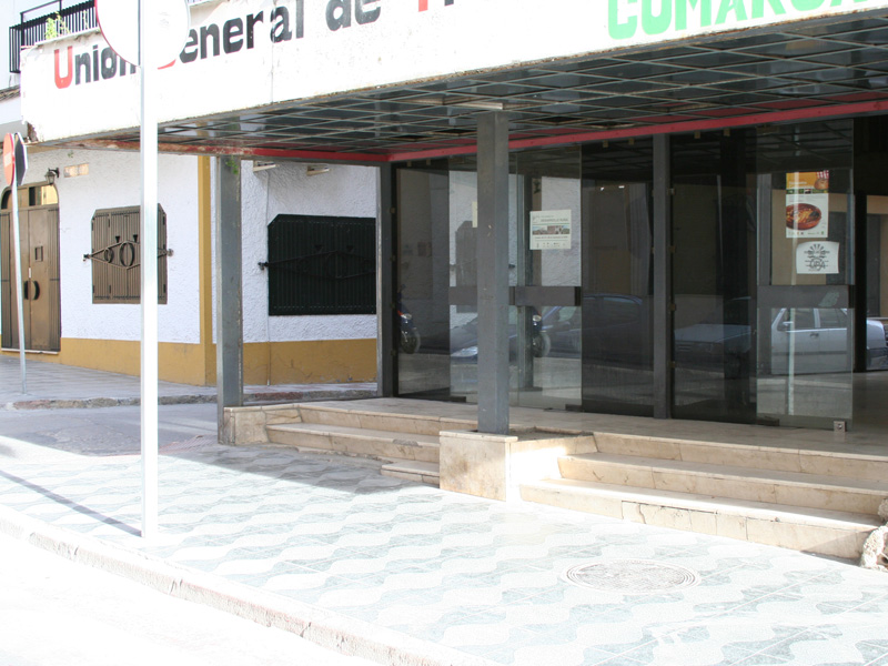 SINDICATOS CABRA