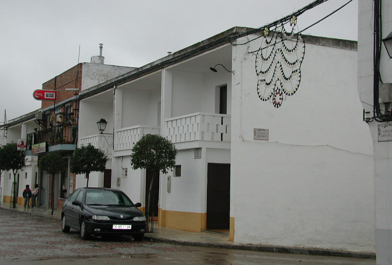 LOS BLAZQUEZ
