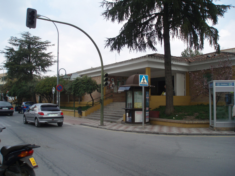 MERCADO DE CABRA