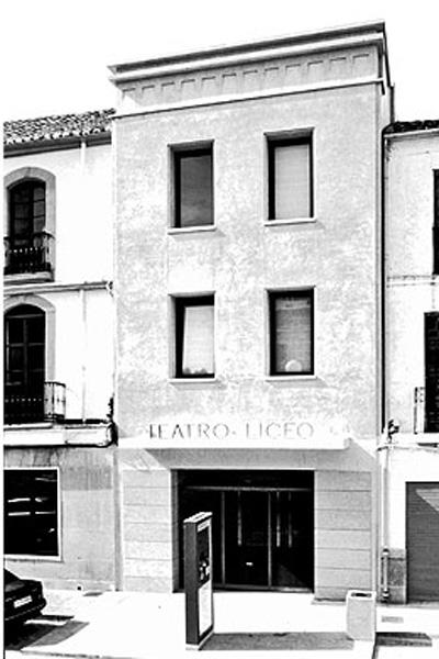 Teatro Baena