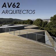 AV62 ARQUITECTOS