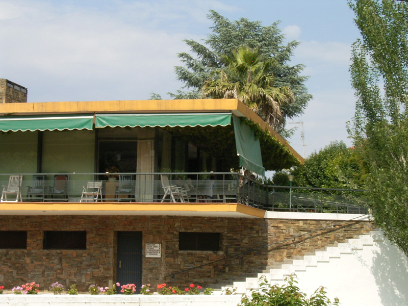 CHALET CANALS