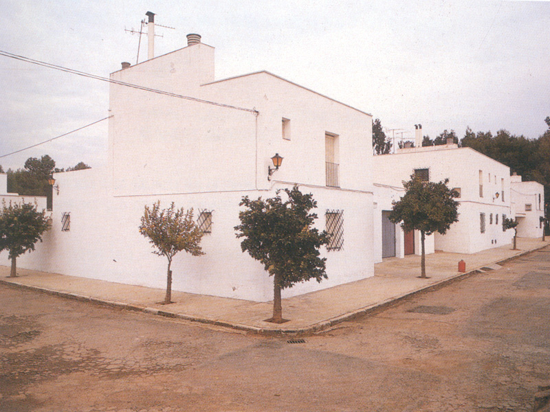 MESAS DE GUADALORA