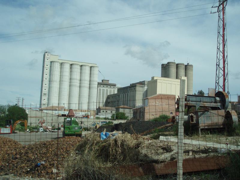 HARINERA SAN LORENZO