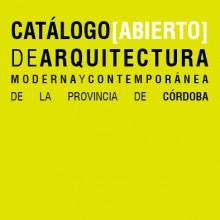 CATÁLOGO [ABIERTO] DE ARQUITECTURA: LAST CALL EDICIÓN 2014