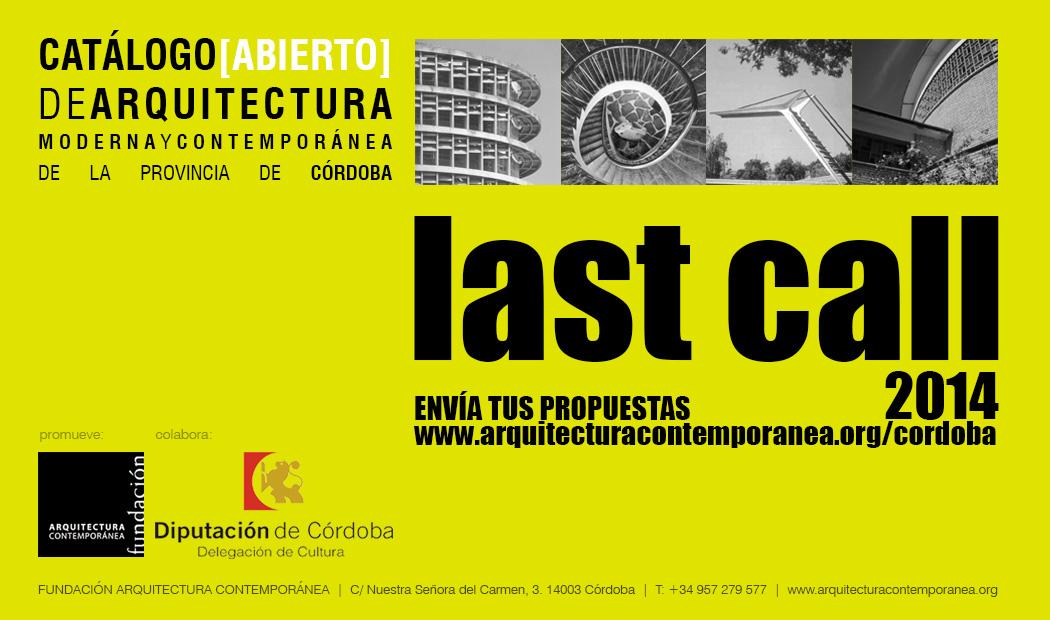 Fundaci n arquitectura contempor nea cat logo abierto for Catalogo arquitectura