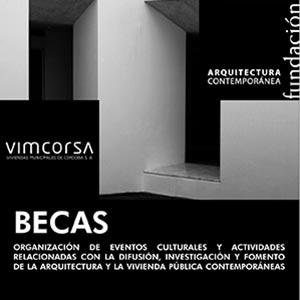 BECA DE FORMACIÓN-INVESTIGACIÓN 2011