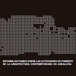 INFORME SOBRE EL FOMENTO DE LA ARQUITECTURA